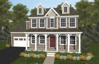 0 Honeysuckle Drive #0, Marietta, PA 17547 (MLS #260410) :: The Craig Hartranft Team, Berkshire Hathaway Homesale Realty