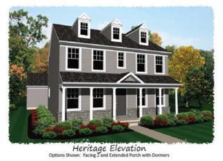 0 Honeysuckle Drive #0, Marietta, PA 17547 (MLS #260411) :: The Craig Hartranft Team, Berkshire Hathaway Homesale Realty