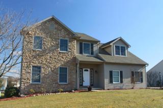 232 Oak Lane, Palmyra, PA 17078 (MLS #260499) :: The Craig Hartranft Team, Berkshire Hathaway Homesale Realty