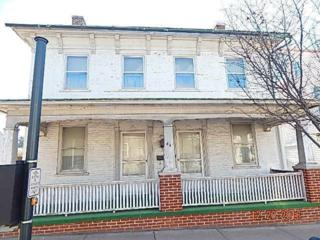 44 E Main Street, Annville, PA 17003 (MLS #260592) :: The Craig Hartranft Team, Berkshire Hathaway Homesale Realty
