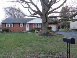 28 Wilson Avenue, Leola, PA 17540 (MLS #260651) :: The Craig Hartranft Team, Berkshire Hathaway Homesale Realty