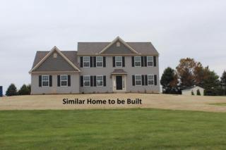 120 Quarry Road, Peach Bottom, PA 17563 (MLS #260682) :: The Craig Hartranft Team, Berkshire Hathaway Homesale Realty