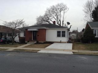 216 W Chestnut Street, Cleona, PA 17042 (MLS #260829) :: The Craig Hartranft Team, Berkshire Hathaway Homesale Realty