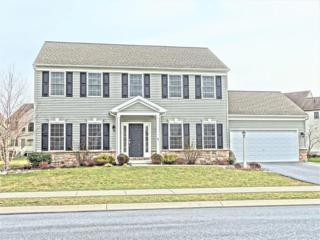 6 Garden Drive, Ephrata, PA 17522 (MLS #260879) :: The Craig Hartranft Team, Berkshire Hathaway Homesale Realty