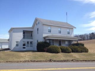320 Zion Grove Road, Ringtown, PA 17967 (MLS #260885) :: The Craig Hartranft Team, Berkshire Hathaway Homesale Realty