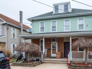 30 N Green Street, Palmyra, PA 17078 (MLS #260910) :: The Craig Hartranft Team, Berkshire Hathaway Homesale Realty