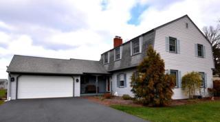 1545 Walnut Road, Honey Brook, PA 19344 (MLS #260921) :: The Craig Hartranft Team, Berkshire Hathaway Homesale Realty