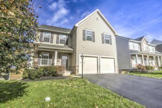 59 Dawkins Drive, East Earl, PA 17519 (MLS #260923) :: The Craig Hartranft Team, Berkshire Hathaway Homesale Realty