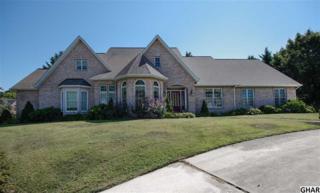 895 Country Lake Drive, Harrisburg, PA 17111 (MLS #260924) :: The Craig Hartranft Team, Berkshire Hathaway Homesale Realty
