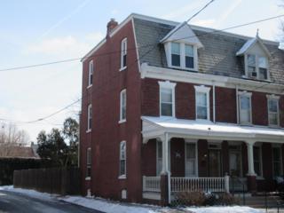 323 Nevin Street, Lancaster, PA 17603 (MLS #261075) :: The Craig Hartranft Team, Berkshire Hathaway Homesale Realty