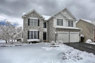 7 Jacobs Creek Drive, Hershey, PA 17033 (MLS #261085) :: The Craig Hartranft Team, Berkshire Hathaway Homesale Realty