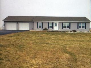 200 Myer Drive, Myerstown, PA 17067 (MLS #261110) :: The Craig Hartranft Team, Berkshire Hathaway Homesale Realty