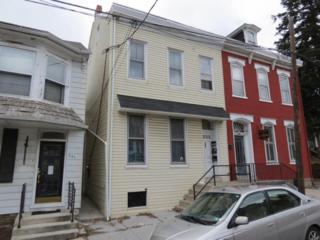 243 S 8TH Street, Lebanon, PA 17042 (MLS #261165) :: The Craig Hartranft Team, Berkshire Hathaway Homesale Realty