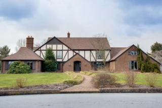 808 Grandview Drive, Palmyra, PA 17078 (MLS #261171) :: The Craig Hartranft Team, Berkshire Hathaway Homesale Realty