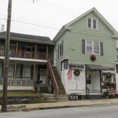 516 W 1ST Avenue, Parkesburg, PA 19365 (MLS #261177) :: The Craig Hartranft Team, Berkshire Hathaway Homesale Realty
