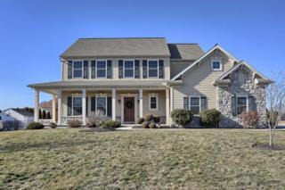 145 Ashford Drive, Lebanon, PA 17042 (MLS #261212) :: The Craig Hartranft Team, Berkshire Hathaway Homesale Realty