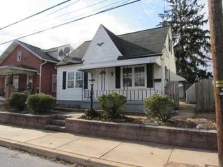134 N Spruce Street, Elizabethtown, PA 17022 (MLS #261284) :: The Craig Hartranft Team, Berkshire Hathaway Homesale Realty