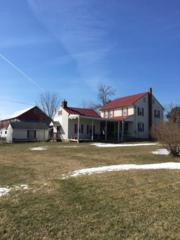 325 Old Route 22, Fredericksburg, PA 17026 (MLS #261302) :: The Craig Hartranft Team, Berkshire Hathaway Homesale Realty
