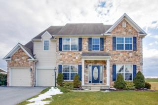 275 Parliament Drive, Annville, PA 17003 (MLS #261323) :: The Craig Hartranft Team, Berkshire Hathaway Homesale Realty