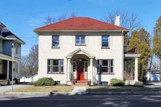 279 W Main Street, Leola, PA 17540 (MLS #261333) :: The Craig Hartranft Team, Berkshire Hathaway Homesale Realty