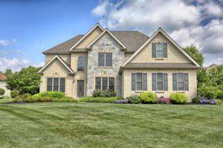 1162 S Bristol Drive, Lititz, PA 17543 (MLS #261397) :: The Craig Hartranft Team, Berkshire Hathaway Homesale Realty