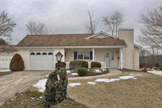 700 Union Court, Pine Grove, PA 17963 (MLS #261421) :: The Craig Hartranft Team, Berkshire Hathaway Homesale Realty
