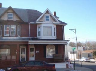 1022 Walnut Street, Lebanon, PA 17042 (MLS #261456) :: The Craig Hartranft Team, Berkshire Hathaway Homesale Realty