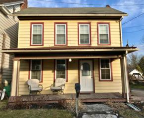 206 S Lancaster Avenue, Newmanstown, PA 17088 (MLS #261553) :: The Craig Hartranft Team, Berkshire Hathaway Homesale Realty