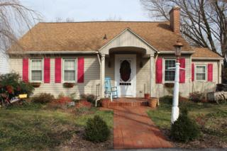 5 Plymouth Avenue, Lancaster, PA 17602 (MLS #261598) :: The Craig Hartranft Team, Berkshire Hathaway Homesale Realty