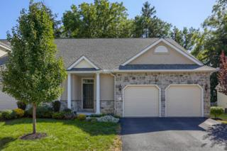 1814 Windsong Lane, Lancaster, PA 17602 (MLS #261609) :: The Craig Hartranft Team, Berkshire Hathaway Homesale Realty