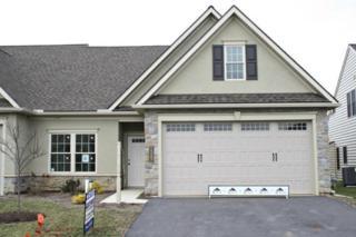 1287 Cantebury Drive #6, Mount Joy, PA 17552 (MLS #261647) :: The Craig Hartranft Team, Berkshire Hathaway Homesale Realty