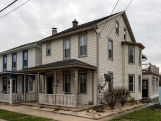 537 W Market Street, Marietta, PA 17547 (MLS #261652) :: The Craig Hartranft Team, Berkshire Hathaway Homesale Realty