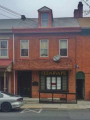 825 Chestnut Street, Lebanon, PA 17042 (MLS #261661) :: The Craig Hartranft Team, Berkshire Hathaway Homesale Realty