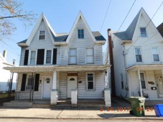 66 N Tulpehocken Street, Pine Grove, PA 17963 (MLS #261662) :: The Craig Hartranft Team, Berkshire Hathaway Homesale Realty