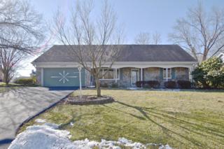 250 Highland Road, Hershey, PA 17033 (MLS #261700) :: The Craig Hartranft Team, Berkshire Hathaway Homesale Realty
