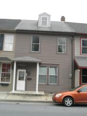 339 E Market Street, Marietta, PA 17547 (MLS #261770) :: The Craig Hartranft Team, Berkshire Hathaway Homesale Realty