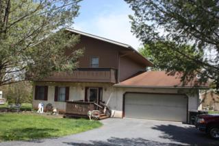 78 Hickory Lane, Denver, PA 17517 (MLS #261827) :: The Craig Hartranft Team, Berkshire Hathaway Homesale Realty