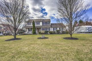 859 Hidden Hollow Drive, Gap, PA 17527 (MLS #261829) :: The Craig Hartranft Team, Berkshire Hathaway Homesale Realty