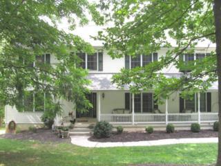 961 May Post Office Road, Strasburg, PA 17579 (MLS #261841) :: The Craig Hartranft Team, Berkshire Hathaway Homesale Realty
