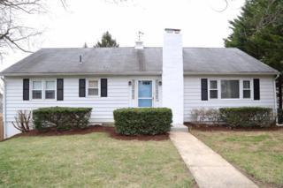 132 Reese Avenue, Lancaster, PA 17602 (MLS #261875) :: The Craig Hartranft Team, Berkshire Hathaway Homesale Realty