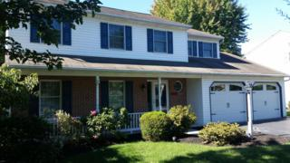 114 Strickler Run Drive, Columbia, PA 17512 (MLS #261934) :: The Craig Hartranft Team, Berkshire Hathaway Homesale Realty