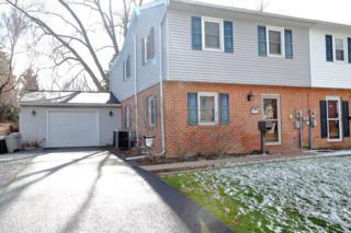 114 Noble Street, Lititz, PA 17543 (MLS #261950) :: The Craig Hartranft Team, Berkshire Hathaway Homesale Realty