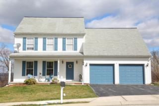 60 Bryn Way, Mount Wolf, PA 17347 (MLS #261955) :: The Craig Hartranft Team, Berkshire Hathaway Homesale Realty