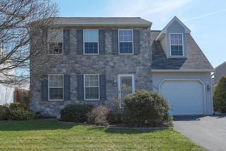 339 Sload Circle, Marietta, PA 17547 (MLS #261978) :: The Craig Hartranft Team, Berkshire Hathaway Homesale Realty