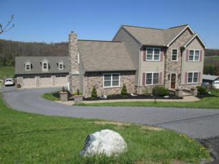 275 W Bethesda Church Road, Holtwood, PA 17532 (MLS #261997) :: The Craig Hartranft Team, Berkshire Hathaway Homesale Realty