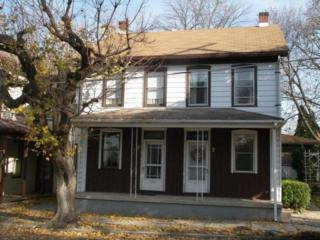 808 S Railroad Street, Myerstown, PA 17067 (MLS #262003) :: The Craig Hartranft Team, Berkshire Hathaway Homesale Realty