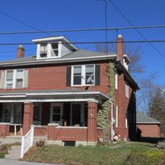 317 E Park Street, Elizabethtown, PA 17022 (MLS #262021) :: The Craig Hartranft Team, Berkshire Hathaway Homesale Realty