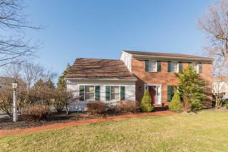 616 W Third Avenue, Lititz, PA 17543 (MLS #262073) :: The Craig Hartranft Team, Berkshire Hathaway Homesale Realty