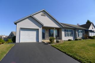 19 Stonecrest Drive, Lititz, PA 17543 (MLS #262104) :: The Craig Hartranft Team, Berkshire Hathaway Homesale Realty