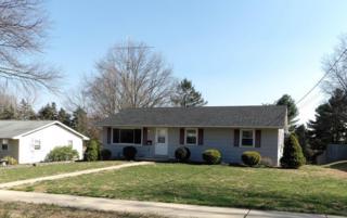 436 Ridgeview Avenue, Elizabethtown, PA 17022 (MLS #262125) :: The Craig Hartranft Team, Berkshire Hathaway Homesale Realty